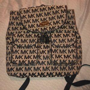 Micheal Korda Backpack